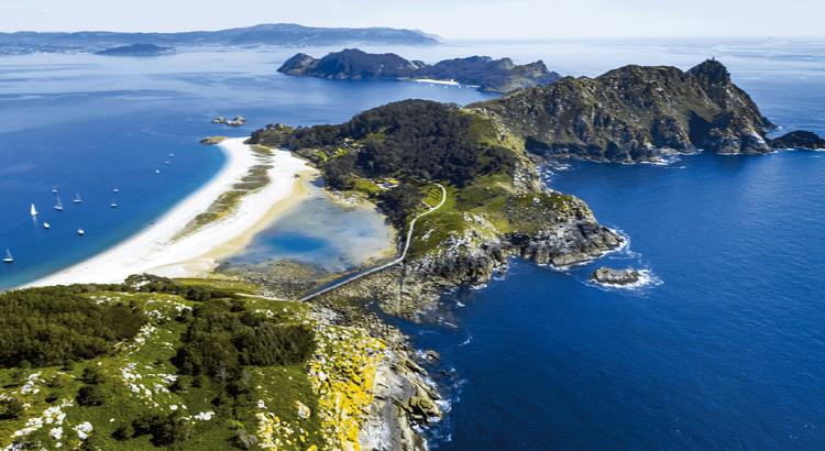 AMUT'Caminhando – Descobrindo as Ilhas Cies