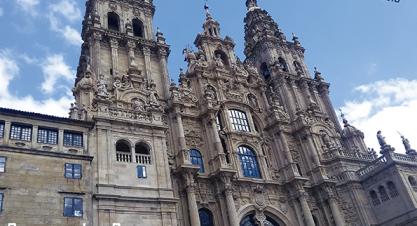 """AMUT'Caminhando – Caminho Inglês de Santiago  – O """"Resgate d@s Peregrin@s"""""""
