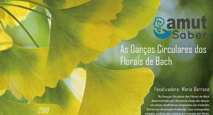 Encontros de Sabedoria – Danças Circulares dos Florais de Bach 2