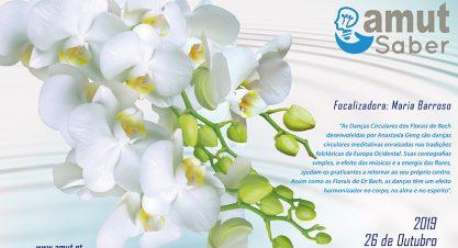 Encontros de Sabedoria – Danças Circulares dos Florais de Bach