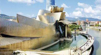AMUT'Caminhando – AMUT'Férias Verão: Bilbao, Espanha