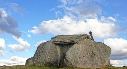 AMUT'Caminhando – A Casa dos Flinstones, Fafe