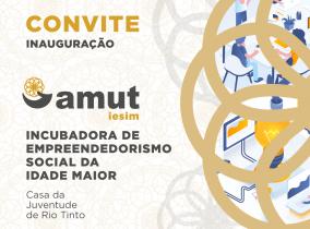 AMUT'IESIM: Soluções de Inovação e Empreendedorismo Social para Desafios Maiores!