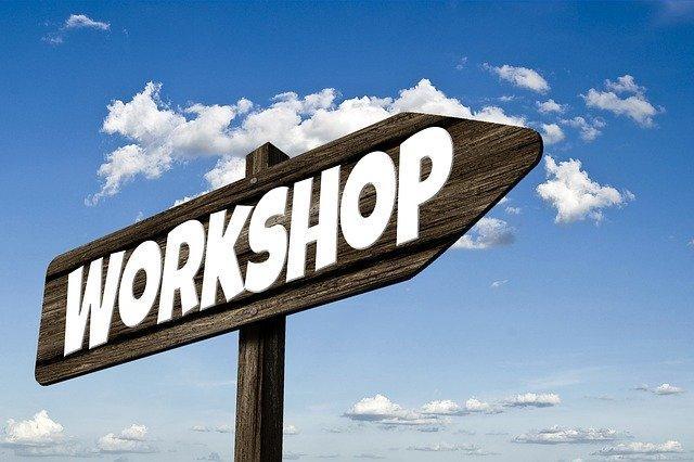 Encontros de Sabedoria – Workshops Especiais!