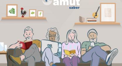 Estamos Juntos – Encontros de Sabedoria em E-Learning