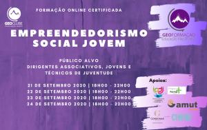 Geoclube_Emmpreendedorismo Jovem e Social