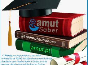 Prémio de Mérito Escolar 2020-2021